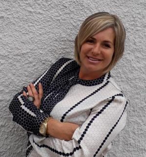 Paisagista Marcia Lenz